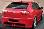 "KIT CARROSSERIE COMPLET SEAT LEON 1M ""ABYSS"" (1999/2005)"