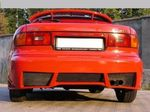 PARE CHOC ARRIERE TOYOTA CELICA T18 ST.AR (1989/1994)