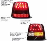 FEUX A LEDS VW GOLF IV VERSION 6 (1998/2004)
