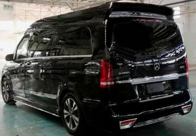 KIT CARROSSERIE MERCEDES VITO W447 LOOK AMG PHASE 1 VERSION 1 (2014/2019)