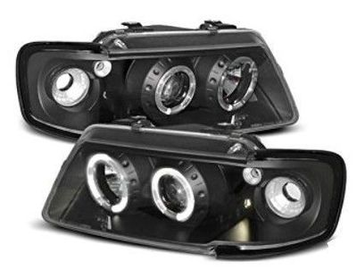 PHARES ANGEL EYES AUDI A3 8L PHASE 1 V1 (1996/08-2000)