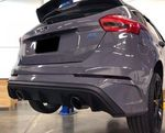KIT CARROSSERIE COMPLET FORD FOCUS III PHASE 2 LOOK FOCUS III RS (2015/2018)