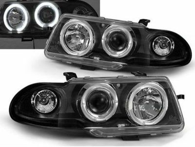 PHARES ANGEL EYES OPEL ASTRA F PHASE 1 (1991-08-1994) OU OPEL ASTRA F PHASE 2 (09-1994/1998)