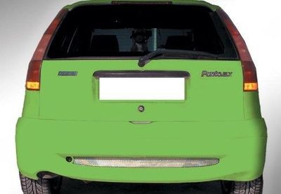 "PARE CHOC ARRIERE ADAPTABLE FIAT PUNTO 1 ""SPHINX"" (1993/1999)"