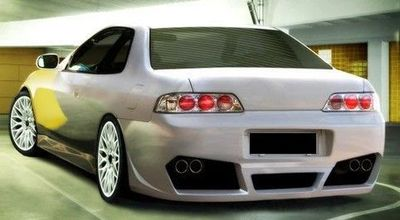 """PARE CHOC ARRIERE HONDA PRELUDE """"ST STYLE"""" (1997/2001)"""