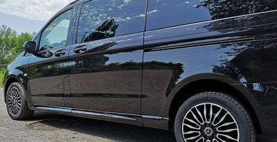 KIT CARROSSERIE COMPLET MERCEDES VITO W447 STANDARD PHASE 1 CHASSIS LONG ET HAYON (2014/2019)
