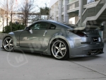 KIT CARROSSERIE COMPLET NISSAN 350Z WIDE BODY HAVOC