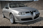 KIT CARROSSERIE COMPLET ADAPTABLE ALFA 156 GENUINE (1996/2003)