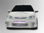 KIT CARROSSERIE COMPLET ADAPTABLE CITROEN SAXO PHASE 1 BOOMBASTIC OU PHASE 2 OFF LIMITS