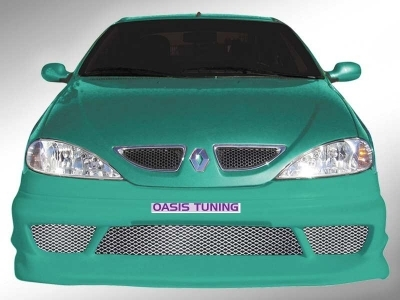 KIT CARROSSERIE COMPLETADAPTABLE RENAULT MEGANE COUPE PHASE 2 EMOTION/MIRAGE
