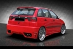 "KIT CARROSSERIE COMPLET SEAT IBIZA 6K ""RACING"" (1993/1999)"