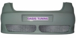 """KIT CARROSSERIE COMPLET ADAPTABLE SEAT IBIZA 6L 3/5P """"DRAGON"""" (2002/2008)"""