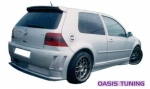 "KIT CARROSSERIE COMPLET ADAPTABLE VW GOLF IV ""SPEED/GHOST/SPRINT"" (1998/2004)"