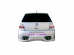 KIT CARROSSERIE COMPLET ADAPTABLE VW GOLF IV SILVERSTAR