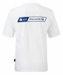 T-SHIRT HOMME WILLIAMS HULKENBERG COLLECTION