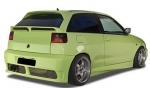 """KIT CARROSSERIE COMPLET SEAT IBIZA 6K CS STYLE """"SOFT"""" (1993/1999)"""