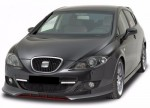 KIT CARROSSERIE COMPLET SEAT LEON II 1P PHASE 1 STANDARD CS STYLE (2005/2009)