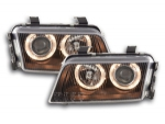 PHARES ANGEL EYES AUDI A4 (95-99) XENON