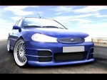 KIT CARROSSERIE COMPLET FORD MONDEO 1 BERLINE PHASE 2 (1996/2000)