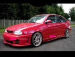 KIT CARROSSERIE COMPLET SEAT IBIZA ST STYLE (1993/1999)