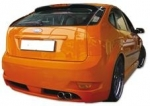 PARE CHOC ARRIERE FORD FOCUS II PHASE 1 TYPE RACE EURO/SPTG (2004/01-2008)