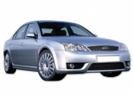 PARE CHOC AVANT FORD MONDEO III LOOK ST (2000/2007)