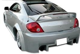 PARE CHOC ARRIERE HYUNDAI COUPE 02+ TYPE R34
