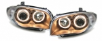 PHARES ANGEL EYES BMW SERIE 1 E87/E81/E87/E88 VERSION 1 (2004/2011)