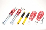 SUSPENSION A COMBINES FILETES FIAT 500 (TYPE 312) OU FORD KA TYPE RU8 (2009/2016)