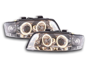 PHARES ANGEL EYES AUDI A4 (01-05)