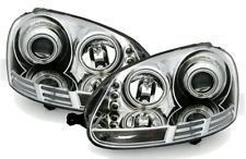 PHARES ANGEL EYES VW GOLF V/JETTA V CCFL (2003/2009)