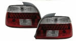 FEUX A LEDS BMW SERIE 5 BERLINE E39 F LINE PHASE 1  (1995/200)