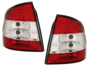 FEUX A LEDS OPEL ASTRA G 3/5 PORTES F LINE