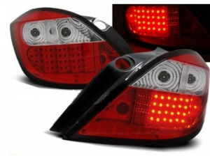 FEUX A LEDS OPEL ASTRA H 5 PORTES F LINE (2004/2009)