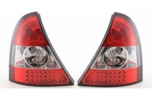 FEUX A LEDS RENAULT CLIO 2 PHASE 2 (06-2001/2006)