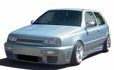 KIT CARROSSERIE VW GOLF III CS STYLE (1992/1998)