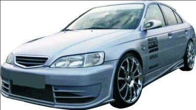 PARE CHOC AVANT HONDA ACCORD BERLINE SPTG (1998/2003) OU ACCORD BERLINE SPTG (2003/2006)