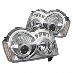 ANGEL EYES CHRYSLER GRAND CHEROKEE 2005/2010 IMPORT LINE