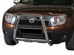 KIT OFFROAD DACIA DUSTER LINE X (2010/12-2017)
