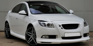KIT CARROSSERIE COMPLET OPEL INSIGNIA (2008/2013)
