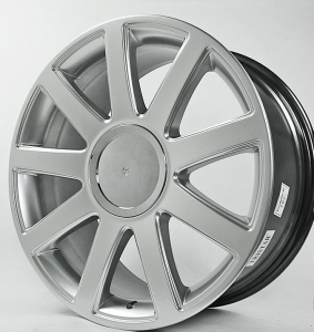 JANTE R X317 OASIS TUNING 18 POUCES