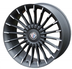 JANTE OASIS TUNING IAL-273 LOOK ALPINA 19 OU 20 POUCES