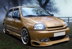 "KIT CARROSSERIE COMPLET RENAULT CLIO II PHASE 1 3 PORTES ""SPIRIT"" (1998/2001)"