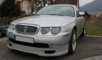 KIT CARROSSERIE ROVER 75 MX (1999/2004)