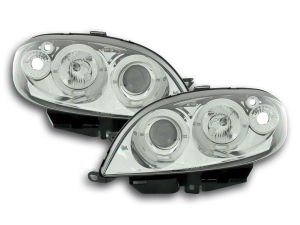 PHARES ANGEL EYES CITROEN SAXO PHASE 2(00-04)