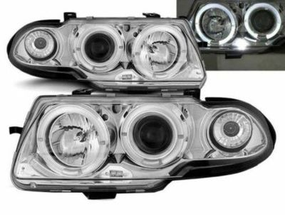 PHARES ANGEL EYES OPEL ASTRA F PHASE 1(91-96)PHASE 2(97-98)