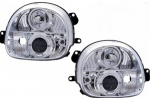 PHARES ANGEL EYES RENAULT TWINGO 1 (1993/2007)