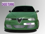 KIT CARROSSERIE COMPLET ADAPTABLE ALFA 156 SNAKE (1996/2003)