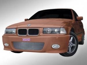 KIT CARROSSERIE COMPLET ADAPTABLE BMW E36 FASTER