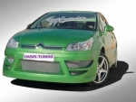 KIT CARROSSERIE COMPLET ADAPTABLE CITROEN C4 COUPE MATADOR